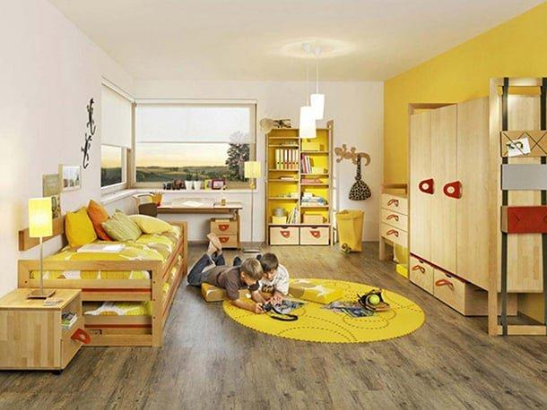 decoracao-amarela-foto