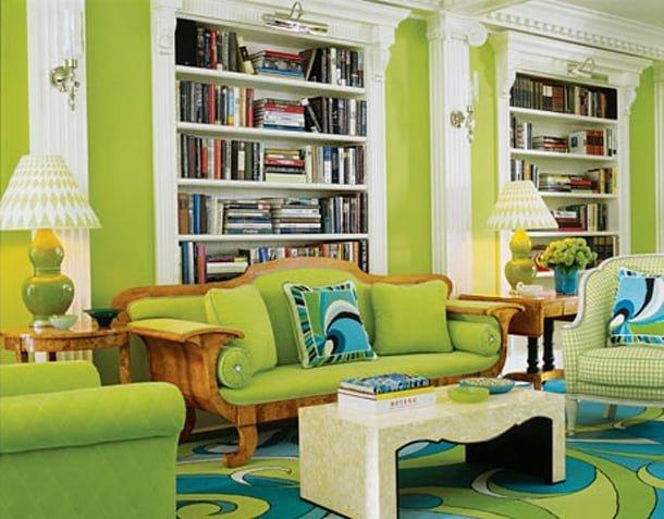 decoracao-verde-fotos