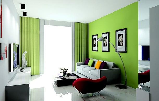 decoracao-verde-montacasa