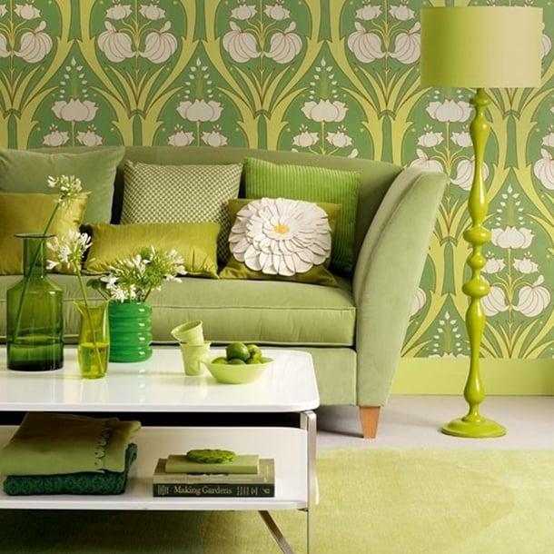 decoracao-verde-sala