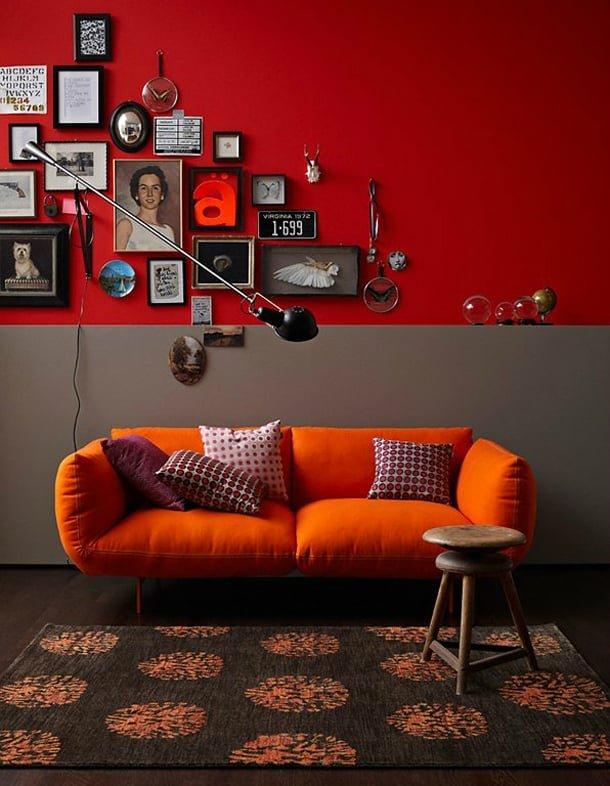 decoracao-vermelha-criativa