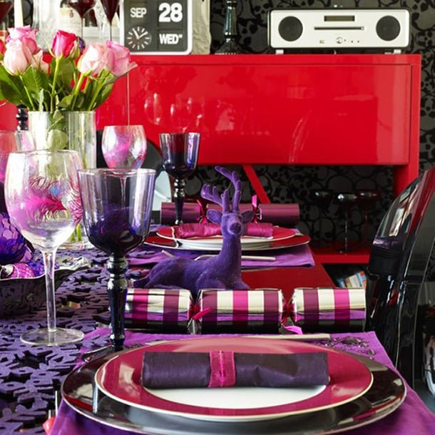 cores-na-decoracao-rosa-e-berinjela-diferente
