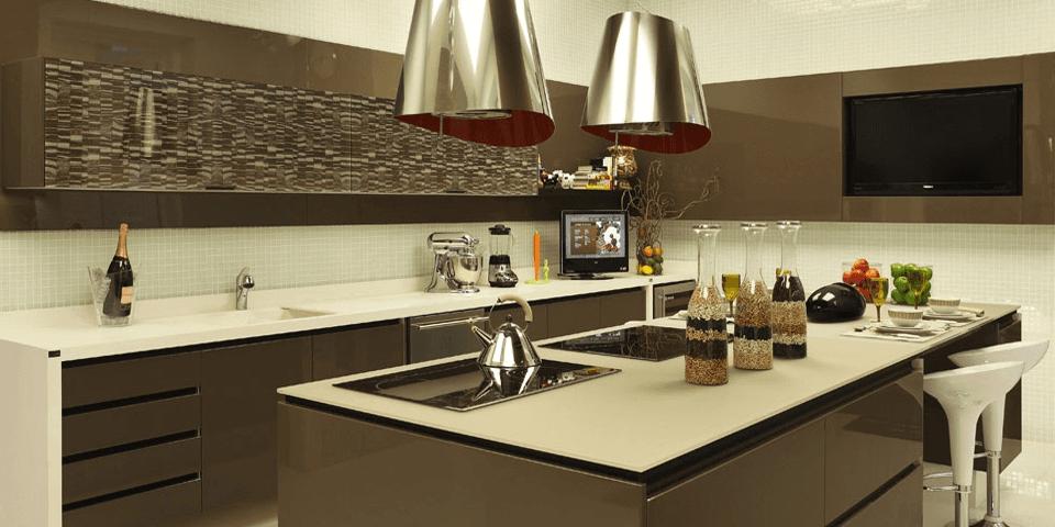 Oscar Kitchen Appliances