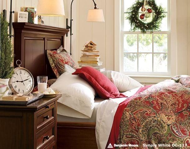 decoracao-de-natal-para-quarto