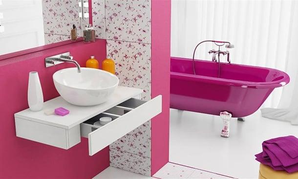 decoracao-rosa-fotos