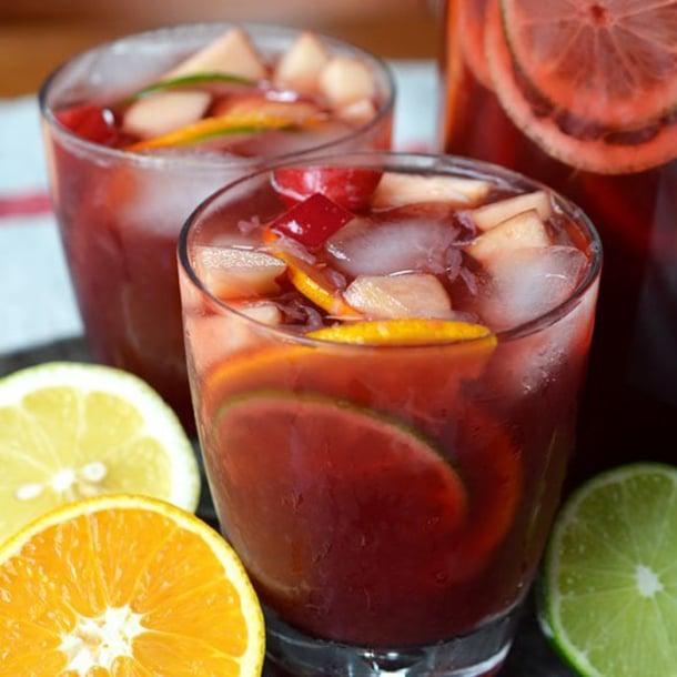 drinks sem alcool dica