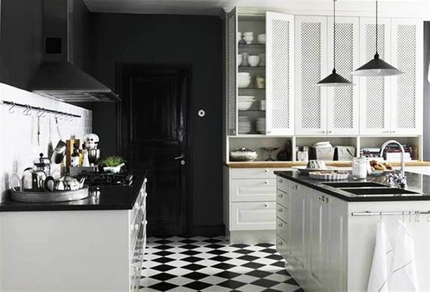 decoracao-preto-e-branco-cozinha