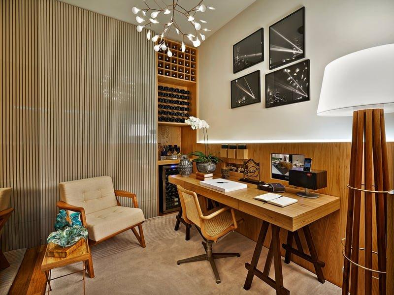 decoracao-com-madeira-home-office