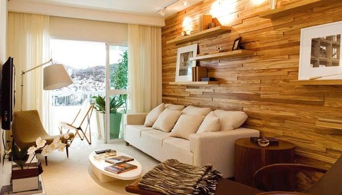 decoracao-com-madeira-sala