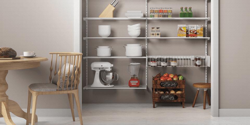 Armario De Parede Cozinha ~ 5 ideias bacanas para escolher o melhor armário de cozinha