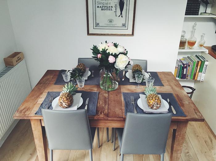 mesa-decorada-verao