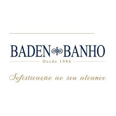 baden-banho
