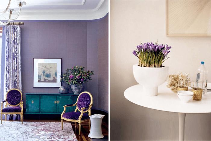 ultra-violet-decor