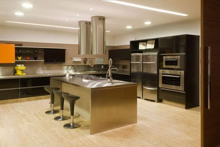 cozinha-planejada-Projeto by Ney Lima