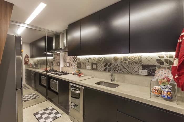 cozinha-planejada-Projeto by Conseil Brasil