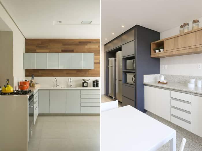 cozinha-planejada- Projeto by Cristina Lembi e Degradê Decoração